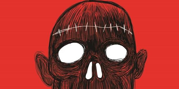Giochi a fumetti podcast: Recchioni e I maestri dell'orrore