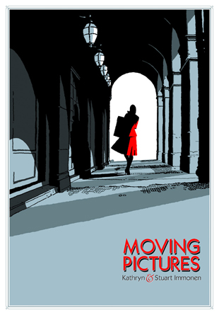 Moving Pictures_Immonen