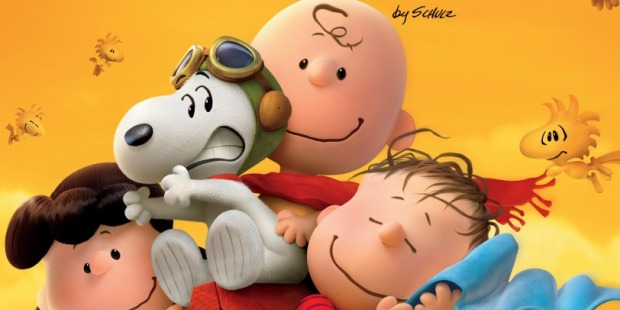 Peanuts - Immagine in evidenza