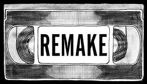 Andrea Provinciali: REMAKE e l'omaggio ai film cult