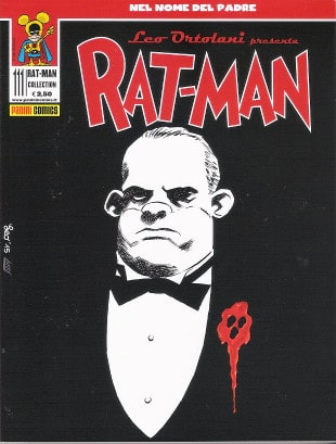 Rat-Man_111_cover
