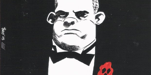 Rat-Man #111 – Nel nome del padre (Ortolani)