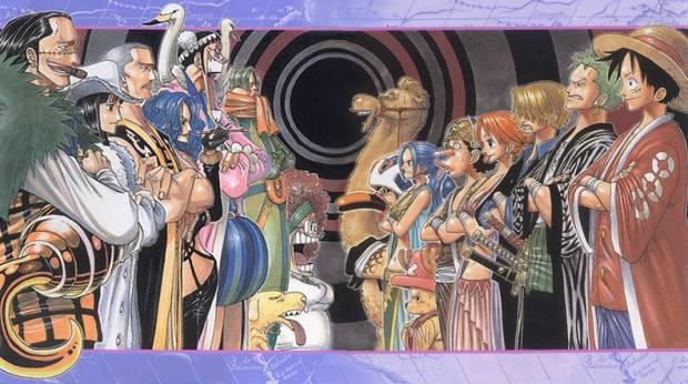 One Piece, il maestoso inno all'avventura di Eiichiro Oda