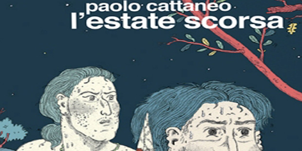 L'estate scorsa (Paolo Cattaneo)