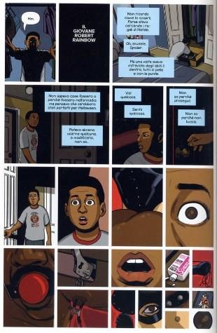 Tutti i colori del sesso: Sex Criminals volume 2