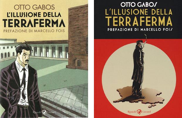 La Sardegna narrata da Otto Gabos