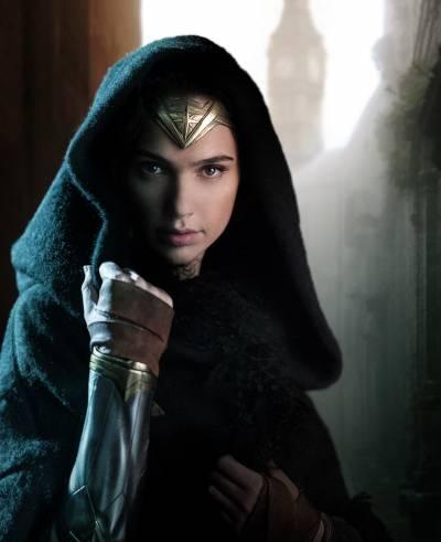 Wonder Woman: riprese al via, nuovi nomi per il cast