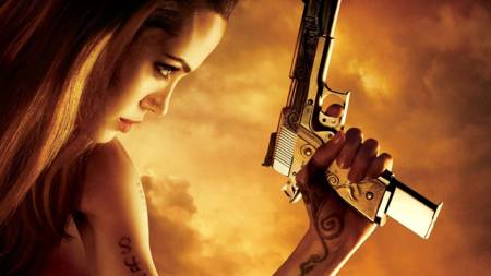 Wanted 2: La Universal spera in Angelina Jolie per il sequel