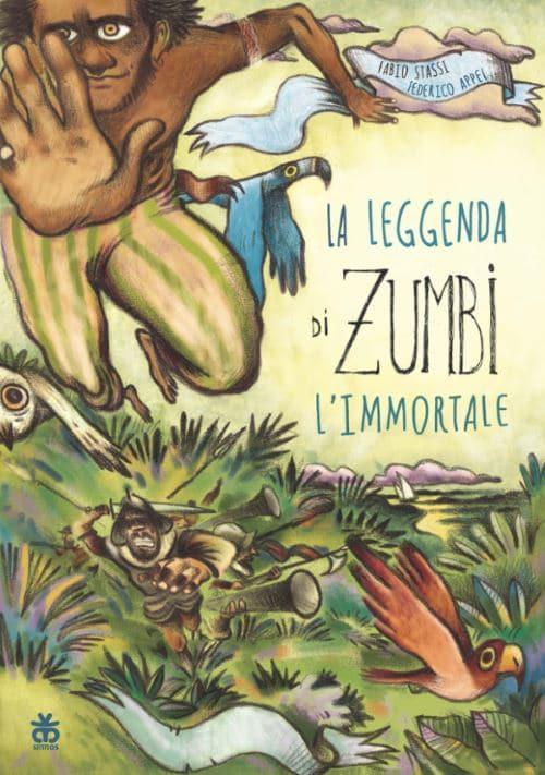 """Esce """"La leggenda di Zumbi"""" di Stassi e Appel"""