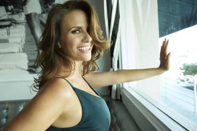 Amy Landecker nel cast di Doctor Strange