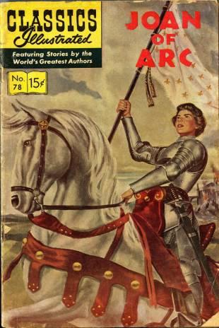 classics illustrated seconda edizione