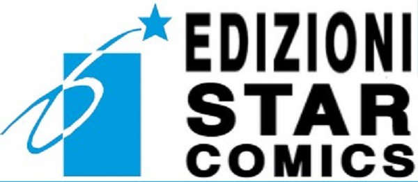 Uscite Star Comics del 25-11-2015