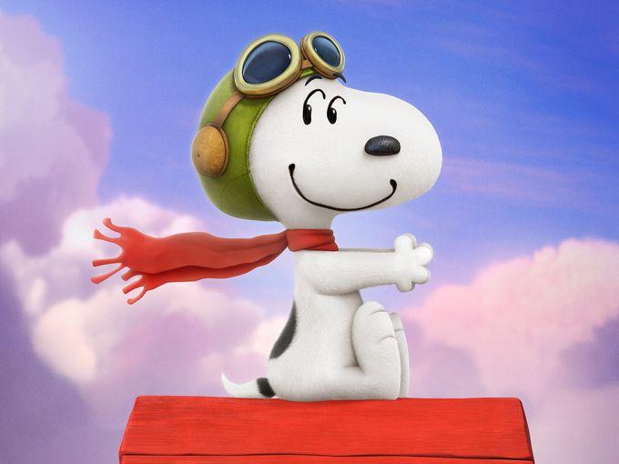 Box Office USA: ottimo esordio per il film dei Peanuts