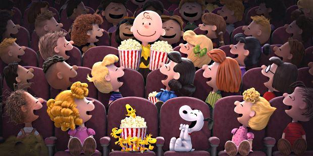 Aspettando Snoopy & Friends: i film dei Peanuts