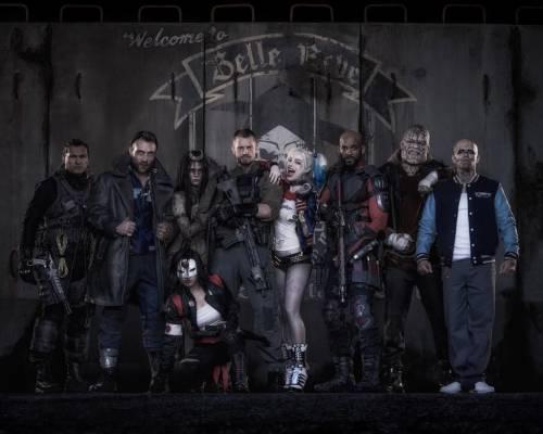 Il futuro degli eroi Marvel/Netflix, gli anti-eroi e il merchandise