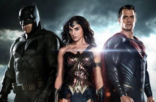 Batman V Superman: anteprima con midseason finale Gotham