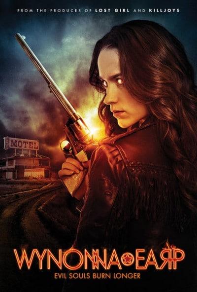Wynonna Earp: prime immagini promozionali serie tv_Notizie