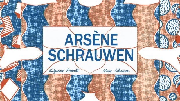 Il mondo surreale di Olivier Schrauwen