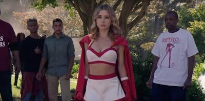 Powers – Il trailer della seconda stagione