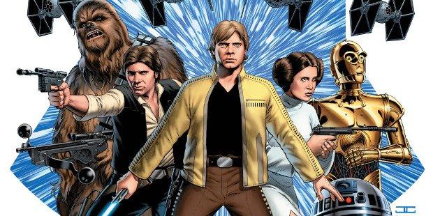 Essential 11: undici fumetti di Star Wars