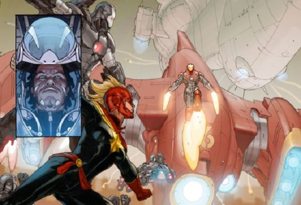 Secret Wars 1 Immagine 1