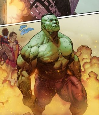 Secret Wars 1 immagine 4