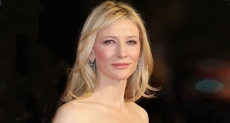 Thor: Ragnarok - Cate Blanchett in trattative