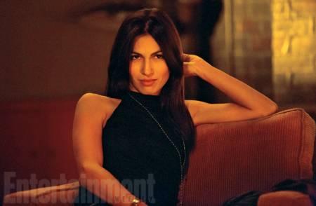 Daredevil: prima immagine ufficiale di Elektra