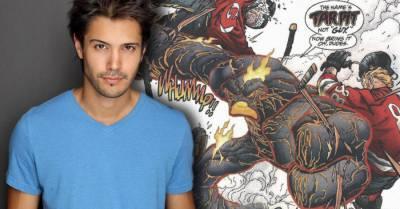 The Flash: Marco Grazzini è Tar Pit