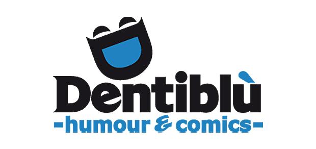 logo dentiblu