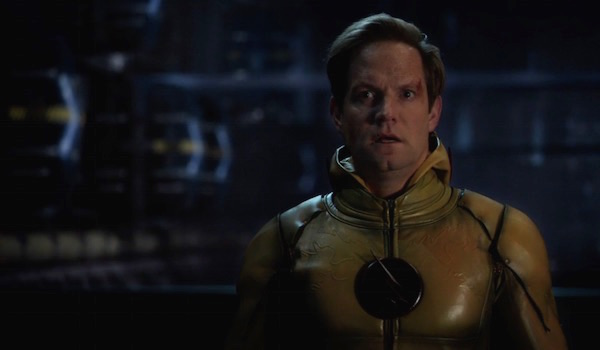The Flash: Matt Letscher ritorna come Anti-Flash