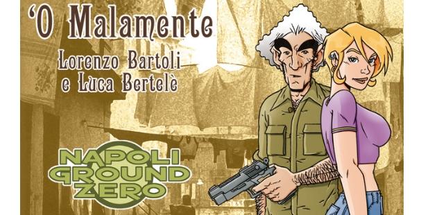 Lorenzo Bartoli e il suo lascito: O'Malamente