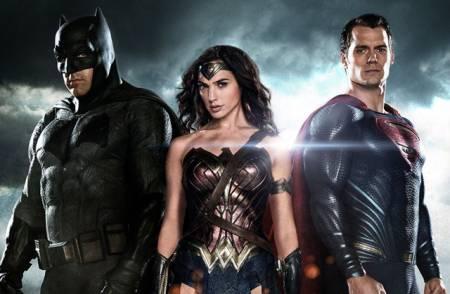 Il nuovo trailer di Batman V Superman: Dawn of Justice