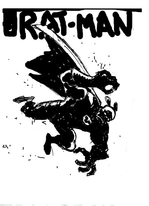 Leo Ortolani annuncia ufficialmente la chiusura di Rat-Man