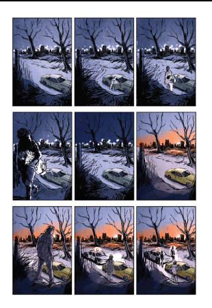 Il Corvo – Libro Secondo: uno scomodo passato_Recensioni