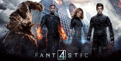 Fantastic Four: cinque nomination ai Razzie Awards