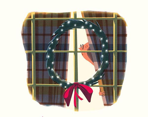 Il Natale di Marguerite: i regali inaspettati della vita
