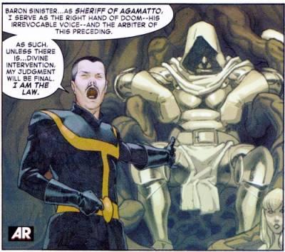 Secret Wars #2: La nascita di Battleworld