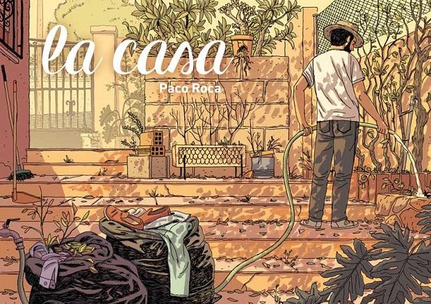 Paco Roca - La casa