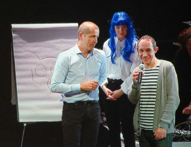 Angoulême: Premio rivelazione dell'anno a Pietro Scarnera