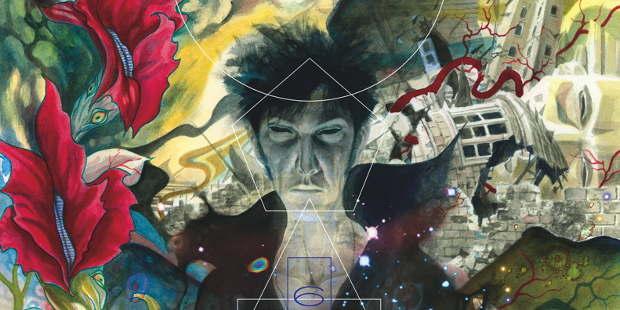 Sandman Overture #6 (Gaiman, Williams III)