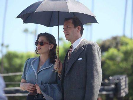 Il presente di Agent Carter e la sfida di Suicide Squad_Nuvole di celluloide