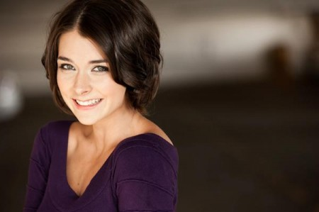 The Flash: Allison Paige nel cast, sarà Trajectory