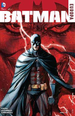 Batman: Europa #2 (Azzarello, Casali, Camuncoli)