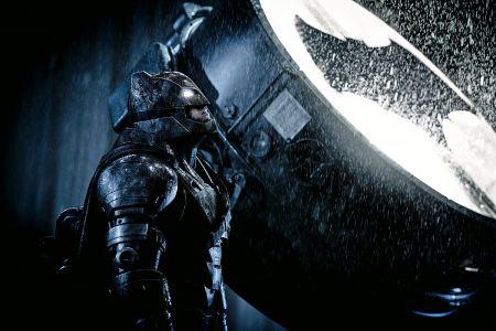Nuove sequenze da Batman V Superman: Dawn of Justice