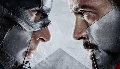 Chris Evans parla di Captain America: Civil War