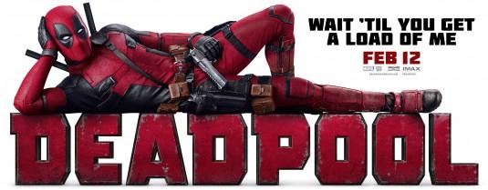 Nuovi, divertenti poster per Deadpool_Notizie