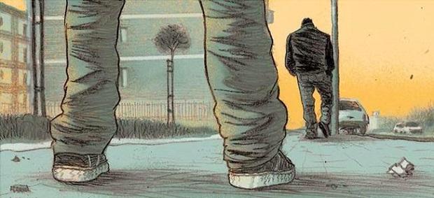 Duemilasedici: news e anteprime dal webcomicdom italiano