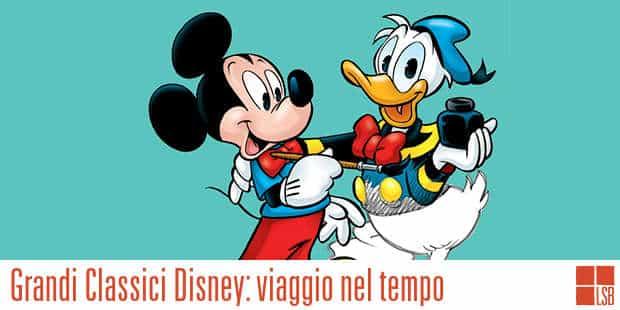 Grandi Classici Disney #350 (Chendi, Perego)