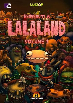 lalaland-1_Nella rete del fumetto